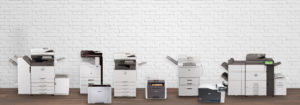 Office Equipment and Office Machines
