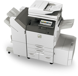 Sharp MX-4070 Multifunction Printer