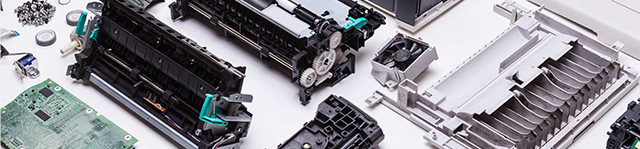 Brother Printer Repair Parts