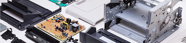 Multifunction Printer Parts and Copier Parts