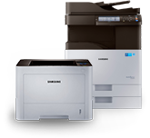 Samsung Office Printers and Parts