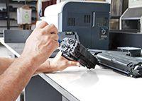 Authorized Warranty Repair Center